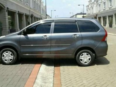 Daihatsu Xenia X Manual Mulus 2014 Siap Pake-1
