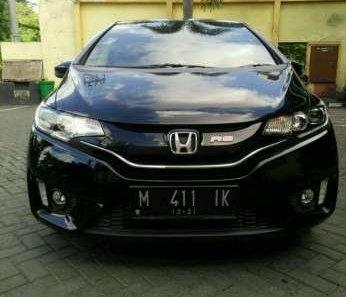 Honda Jazz 2016-1