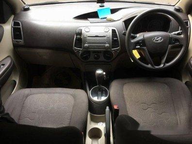 2010 Hyundai I20 GL-1