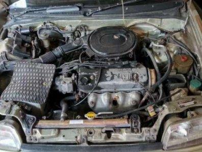 Honda  Civic LX  1988 -1