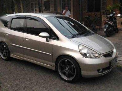 Honda Jazz 2004-1
