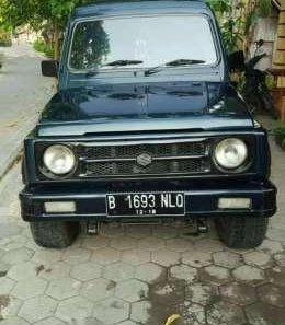 Suzuki Katana 1996-1