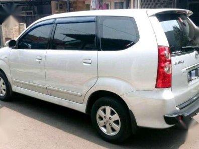 Toyota Avanza Manual Tahun 2011 Type G-1