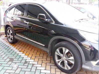 Honda CR-V 2.4 i-VTEC 2013-1