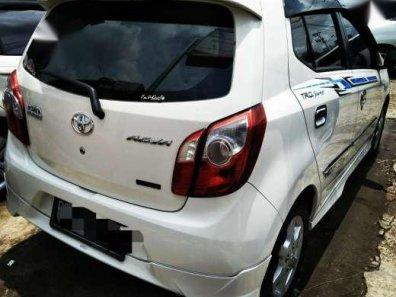 Toyota Agya TRD Sportivo 2016-1