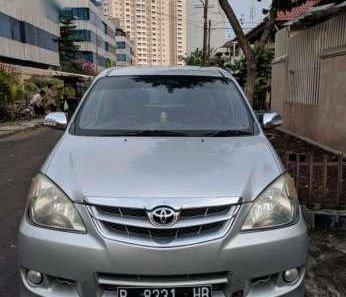 Toyota Avanza Manual Tahun 2007 Type G -1