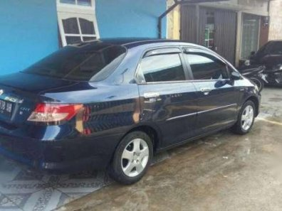 Honda City Manual 2004 Hitam Pontianak-1