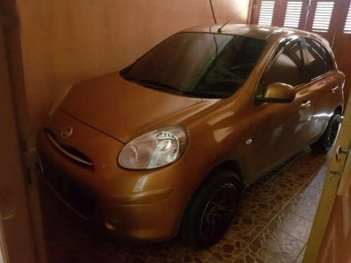Dijual Nissan March 2011