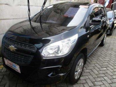 Chevrolet Spin LS 2013 -1