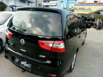 Nissan Grand Livina XV 2014 -1