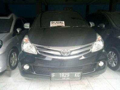 Toyota Avanza G 2013.-1