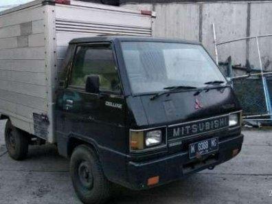 Mitsubishi L300 1986-1
