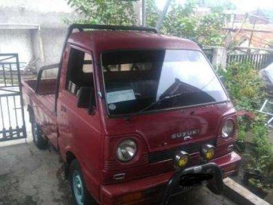 Jual Santai Suzuki Carry Buek Th 85 Nego Sehat-1