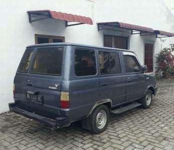 Toyota Kijang 1995 -1