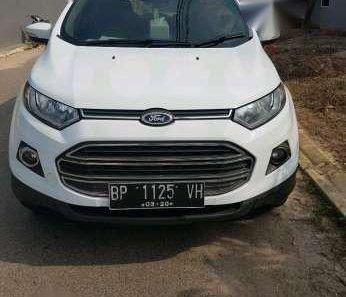 Dijual Murah Ford Ecosport Titanium Tahun  2015-1
