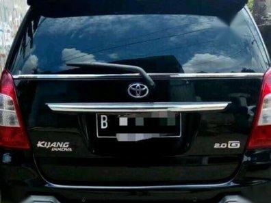 Toyota Kijang Manual Tahun 2011 Type FD-D-1
