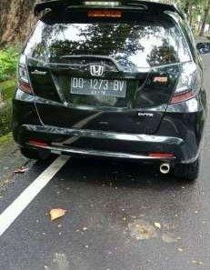 Honda Jazz S 2013 -1