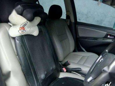 Toyota Vios Original Tahun 2003 Akhir-1