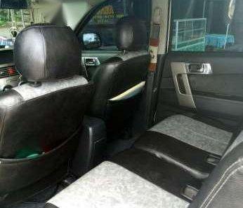 Dijual Daihatsu Terios TX ADVENTURE 2013-1