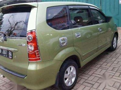 Toyota Avanza G 1.3 2007-1