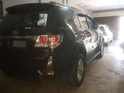Toyota Fortuner G 2013 -1