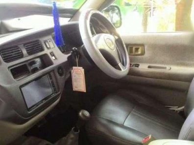 Toyota Kijang LGX 1.8 2002 MT -1