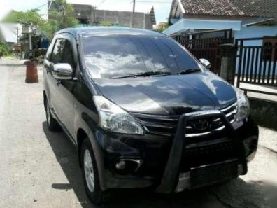 Dijual Toyota Avanza G 2013 -1