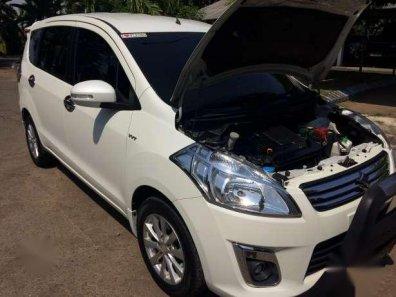 Suzuki Ertiga GX 2014-1