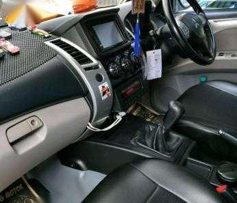 Mitsubishi Pajero Sport GLS 2011 -1