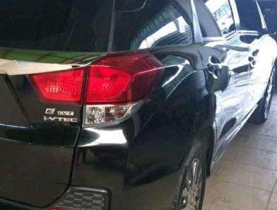 Honda Mobilio E Prestige 2014