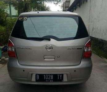 Nissan Grand Livina XV M/T 2008-1