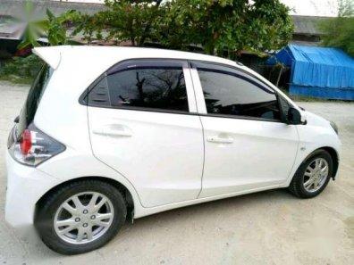 Honda Brio Sports E 2012-1