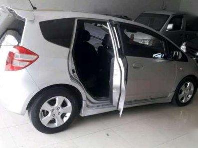 Honda Jazz S 2010 Matic-1