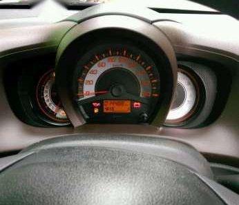 Honda Brio 2016-1