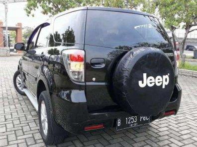 Daihatsu Terios TX 2011-1