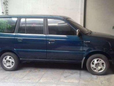 Toyota Kijang Manual Tahun 2000 Type LGX-1