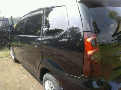 Daihatsu Xenia 2004-1
