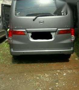 Nissan Evalia 2012 XV 1.5 MT-1