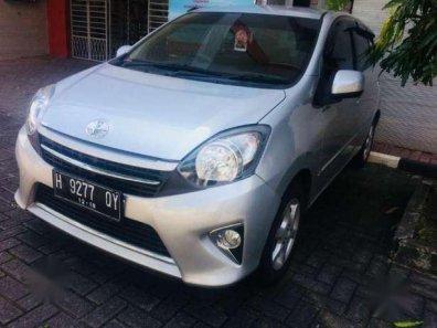 Toyota Agya G 2013 -1