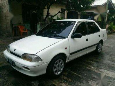 Suzuki Esteem 1995-1