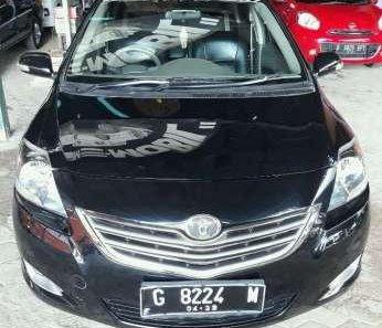 Toyota Vios 2012-1