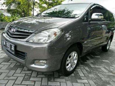 Toyota Kijang 2.0 G Matic 2010-1