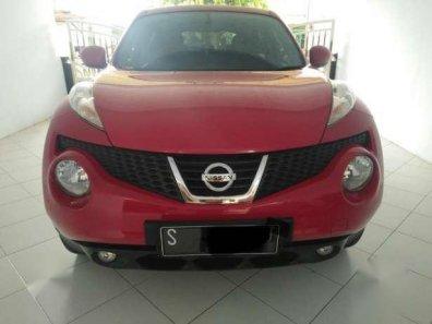 Nissan Juke RX 2014-1