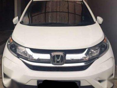 Honda BR-V E CVT 2016-1