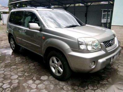 Nissan X-trail ST 2.5 2003 -1