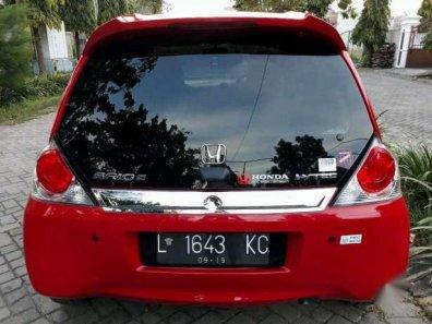 Honda Brio Matic Tahun 2014-1