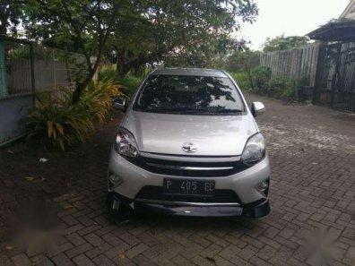 Toyota Agya TRD Sportivo 2014 -1