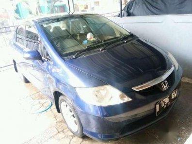 Honda City i-DSI 2004-1