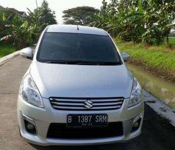 Suzuki Ertiga GL 2013-1