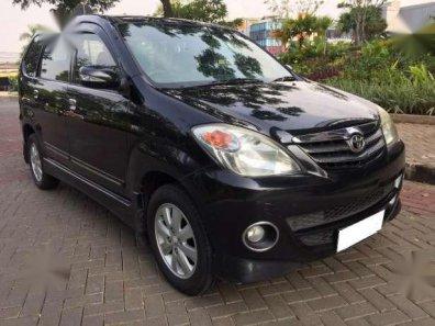 Toyota Avanza 1,5 S AT Tahun 2011 -1